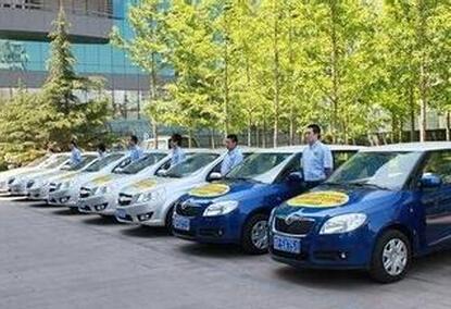 清明节成都自驾游租车找哪家?