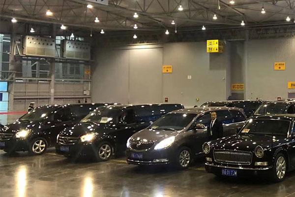 成都双流华阳租车公司 价格合理 车险齐全额度高