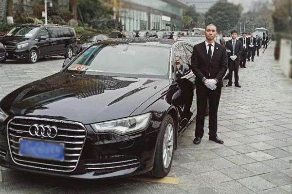 成都当地租车公司 手续简单 3年以内8成新