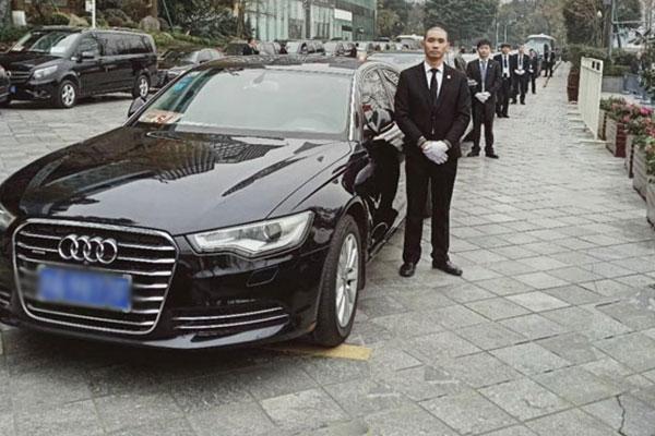 成都企业租车用车优势