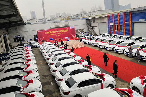 成都哪个租车公司好?成都租车公司排名_排行榜_信誉好_口碑好的租车公司