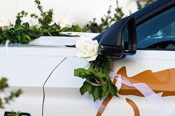 成都婚礼租车哪家好?