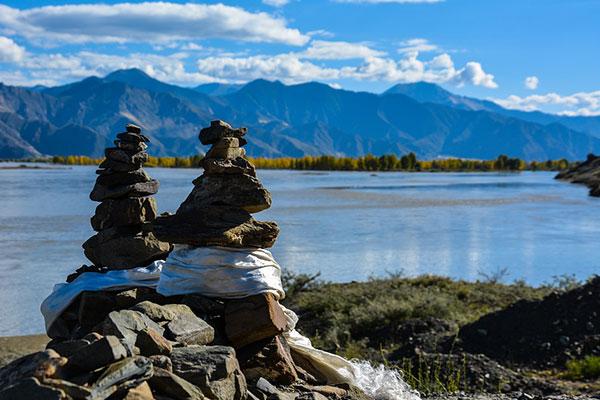 成都西藏拉萨自驾游路线14天