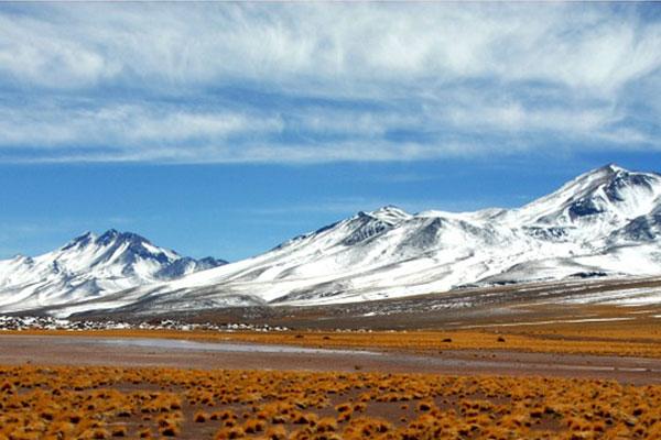 【图片】世界很大,成都到西藏包车游,记住这刻的美!