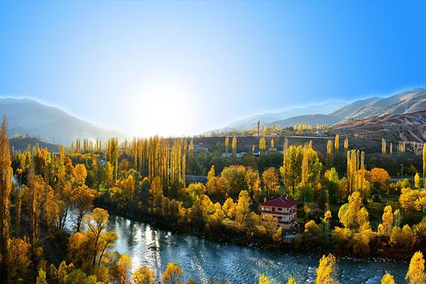 为什么这么多人想选择租车走川藏线自驾游呢?