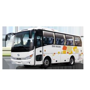 成都租17-29座中巴车